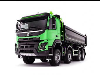 Шины для грузовой техники