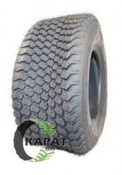 Шина 15х6.00-6 K500 Super Turf PR4 TL KENDA