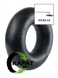 Камера 10,00-20 V3.02.14 Kabat